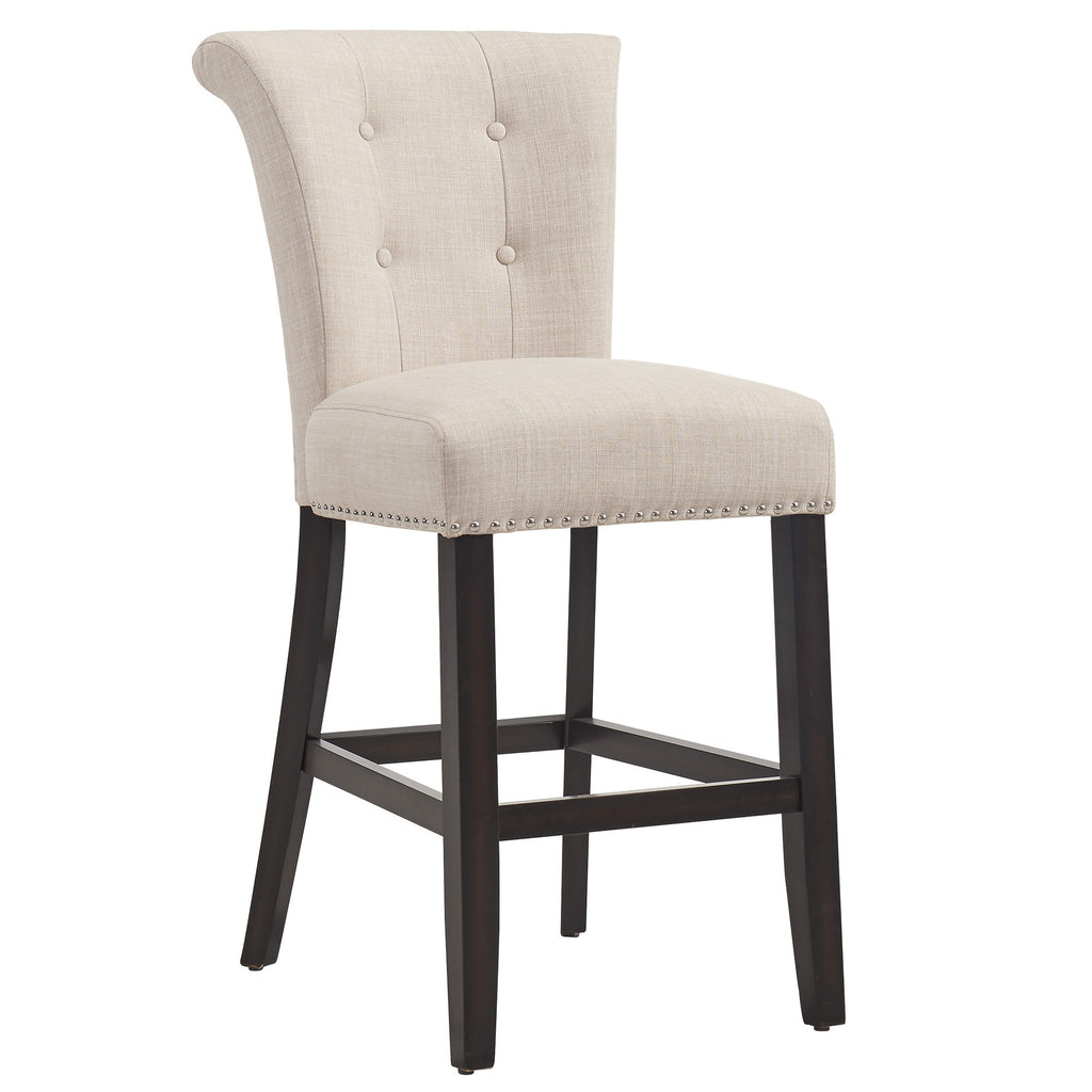 "Saima 26"" Counter Stool, Set of 2"