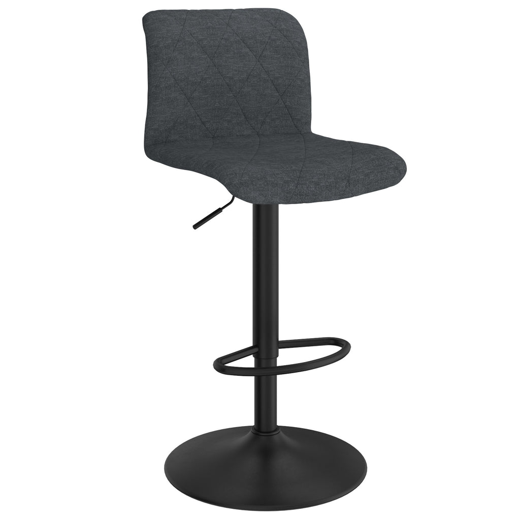 Jadon Air Lift Stool, Set of 2