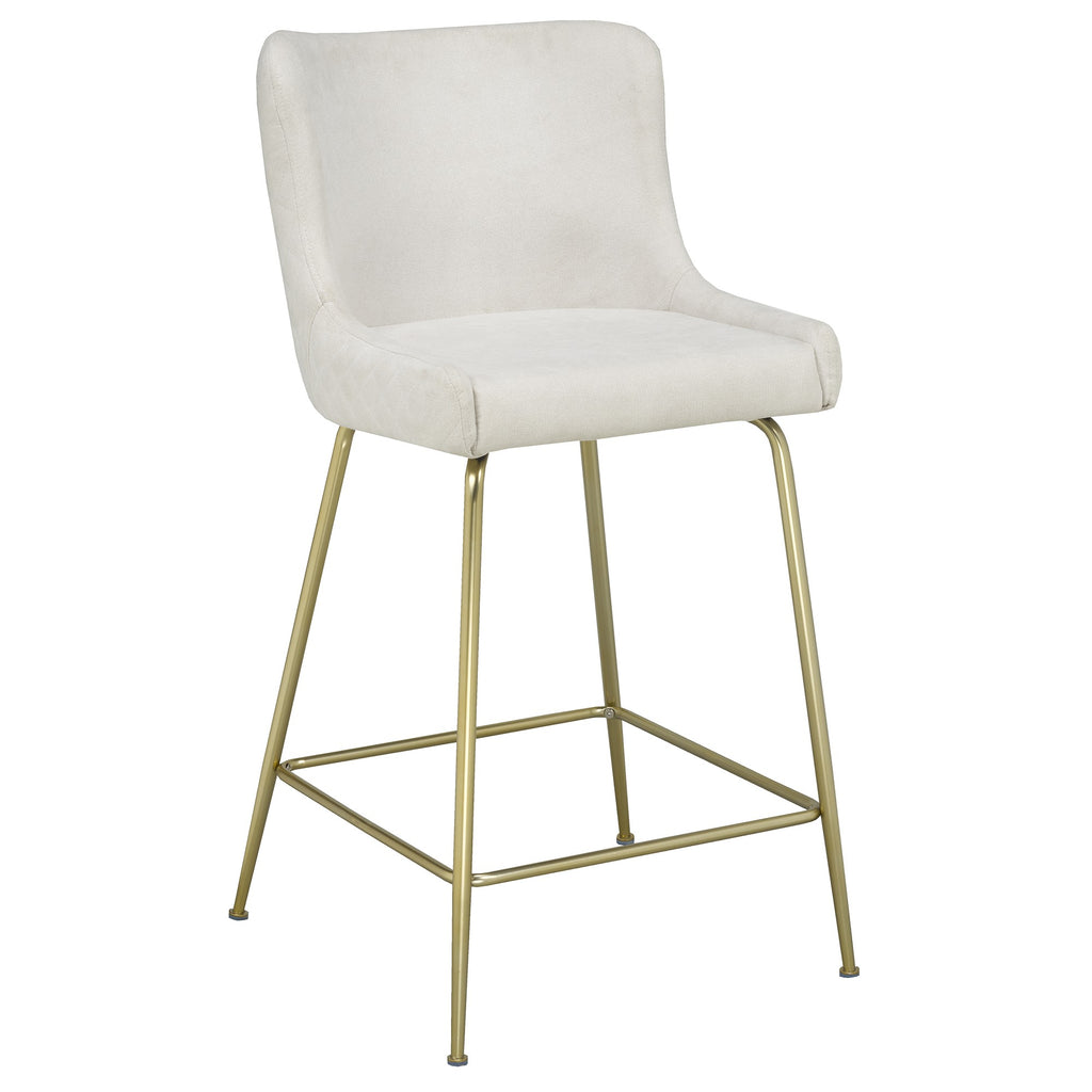 "Gafna 26"" Counter Stool, Set of 2"