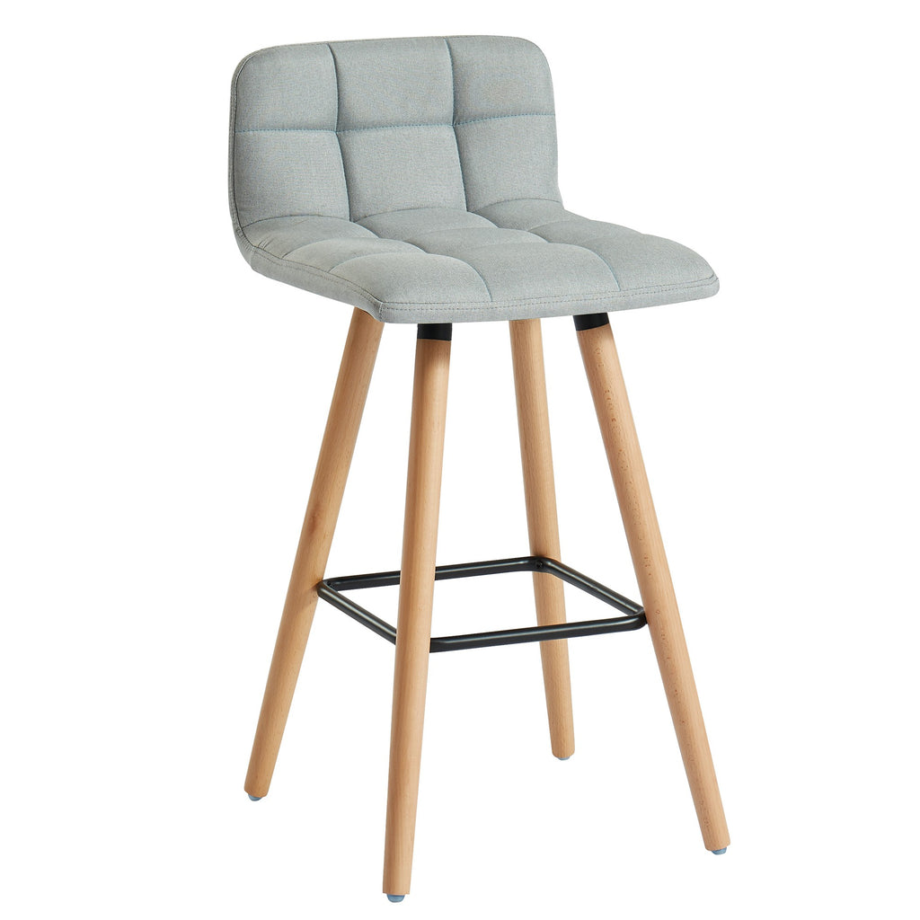 "Raimi 26"" Counter Stool, Set of 2"