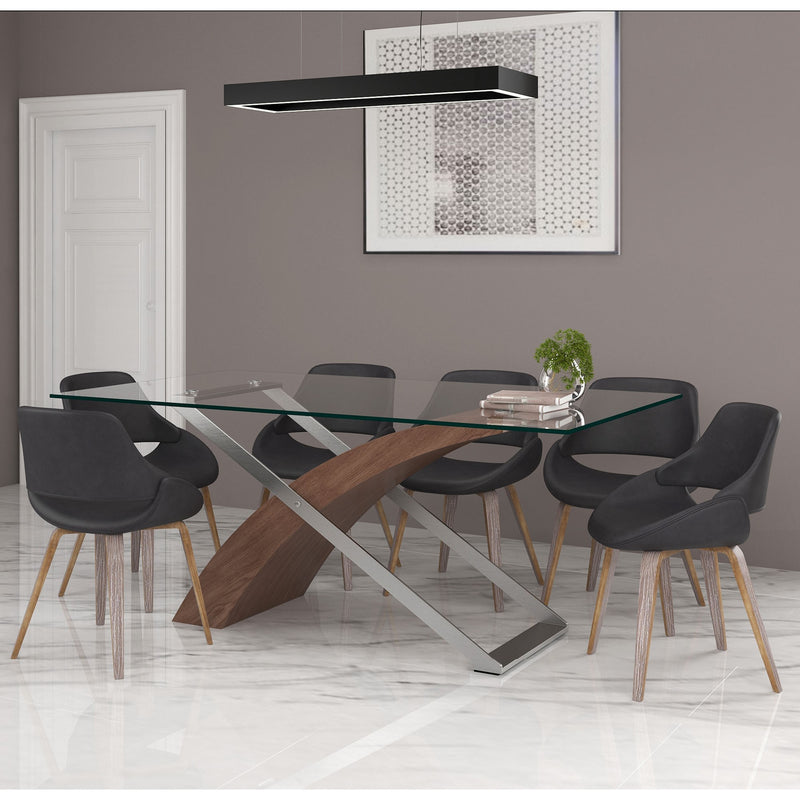 Valene Rectangular Dining Table