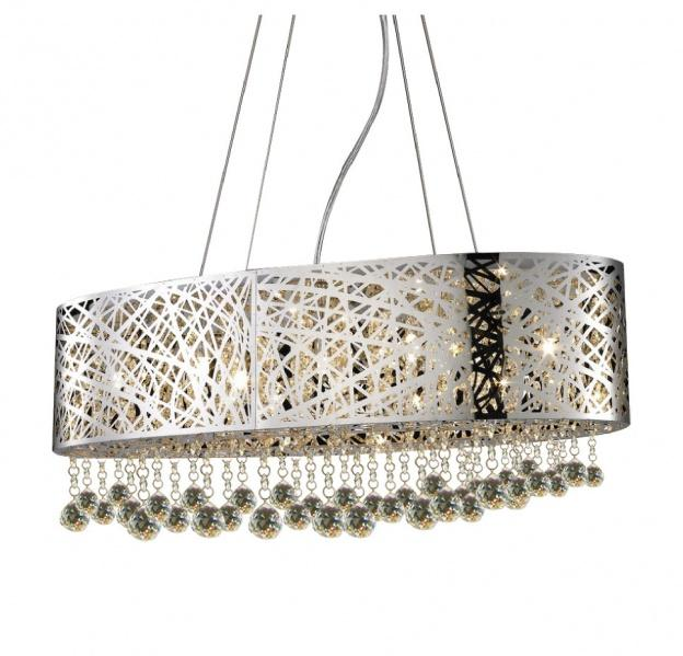 Cindy Chandelier Light