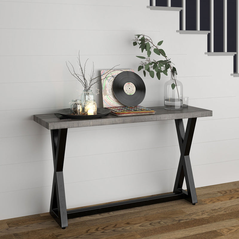 Zabby Console Table