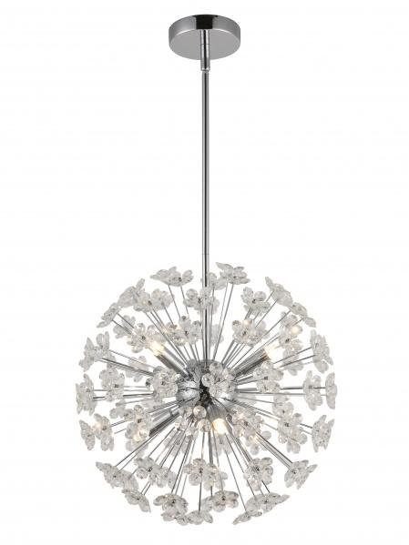 Blooms Chandelier Light