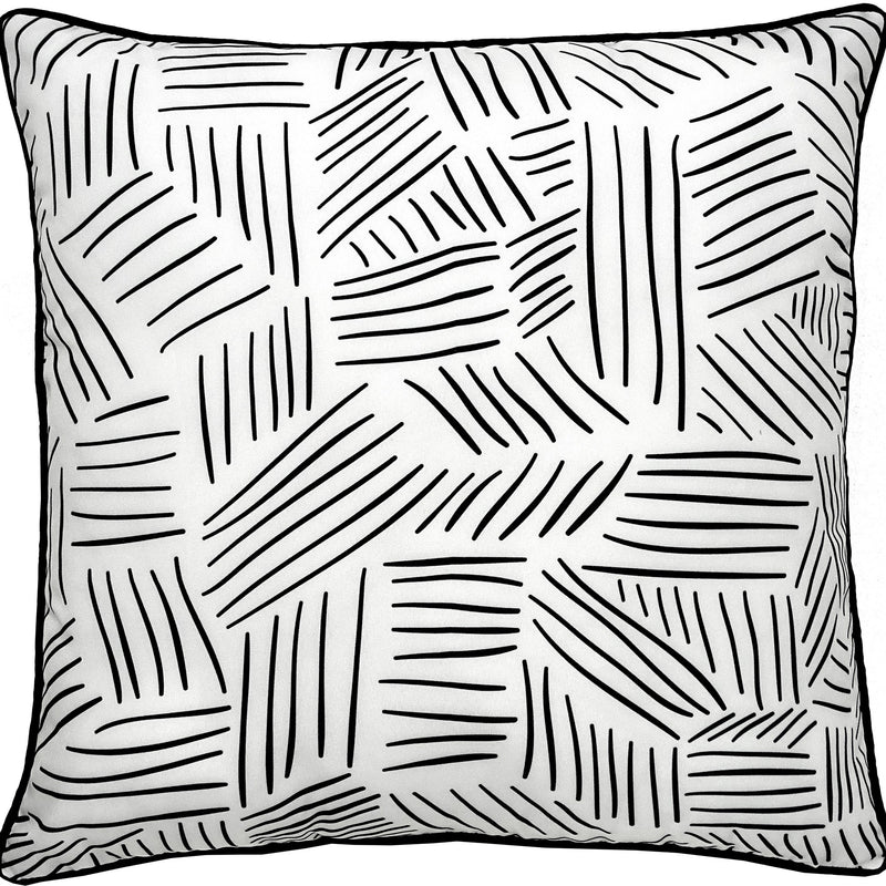Garland Outdoor Pillow