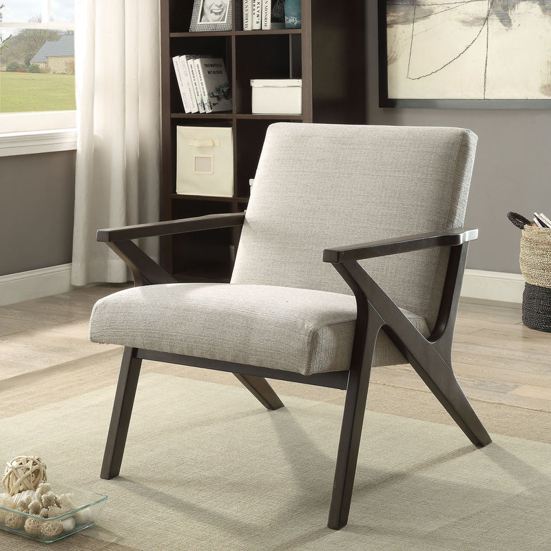 Balink Accent Chair - Beige