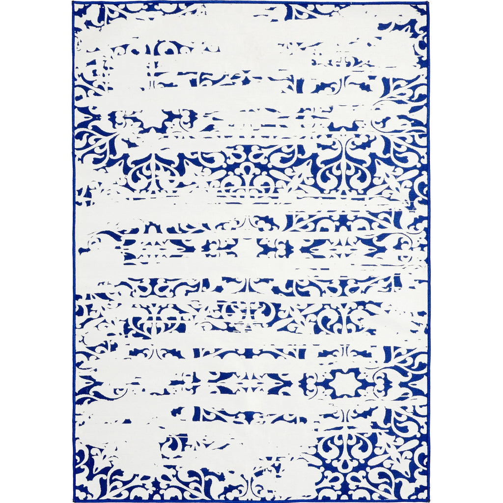Serene Outdoor Area rug