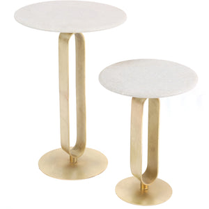 Candie Accent Table, Set of 2