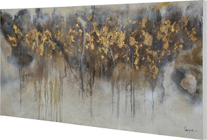 "Chase Artwork (70"" x 30"")"