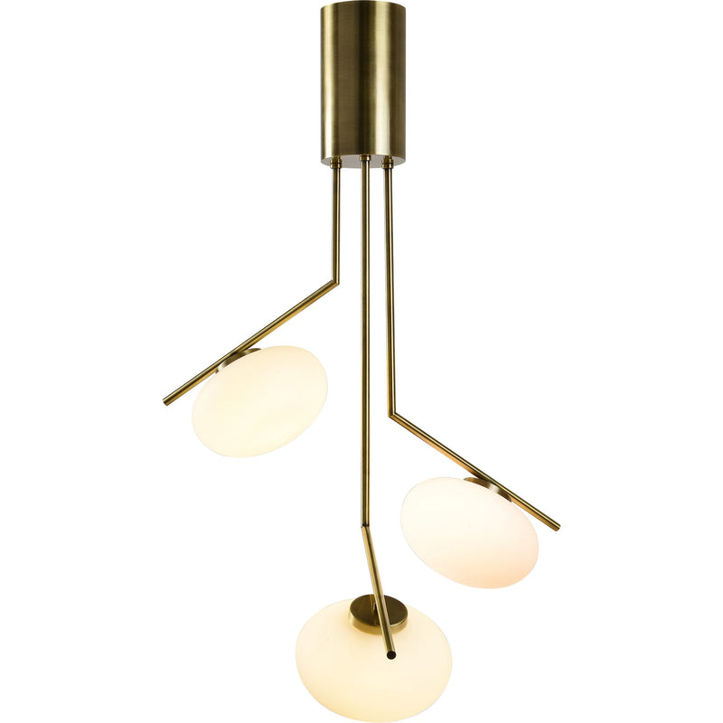 Polo Chandelier Light