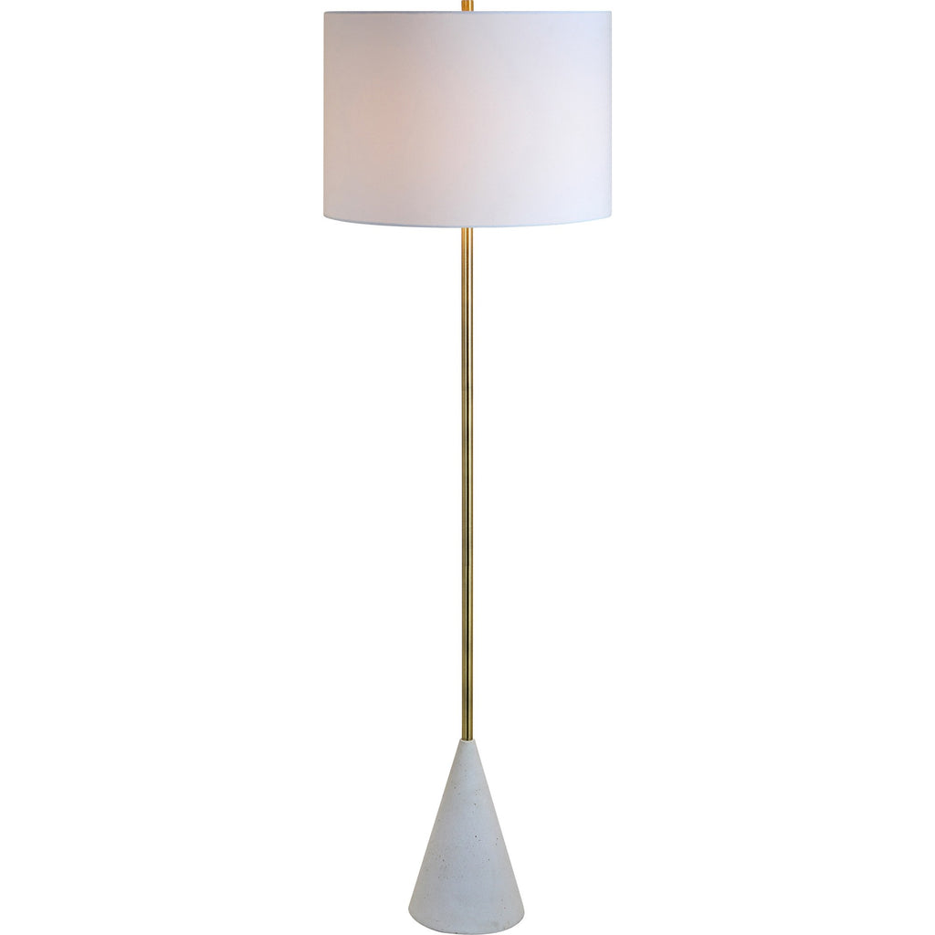 Cuna Floor Lamp
