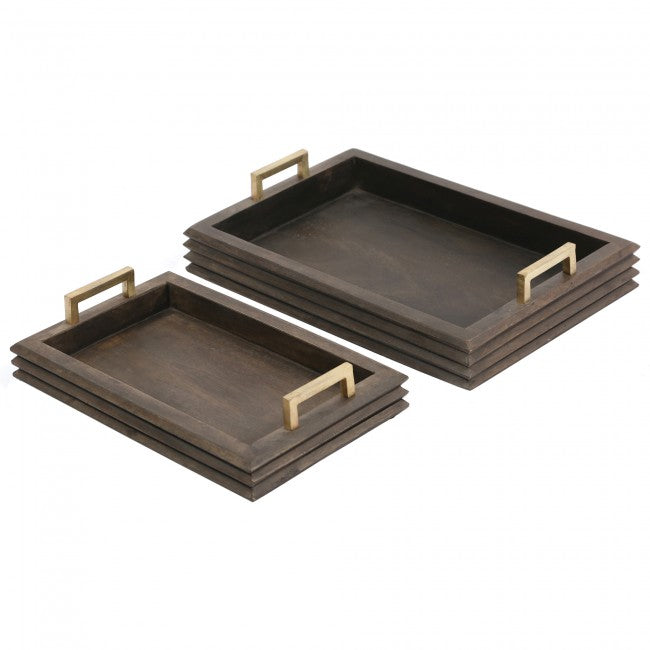 Yannis Tray, Set of 2