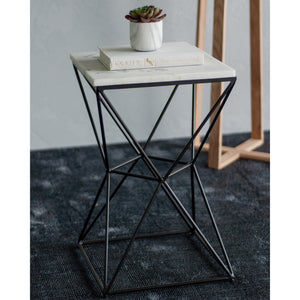 Sanya Accent Table