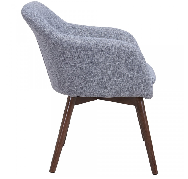 Madison Accent/Dining Chair - Grey Blend