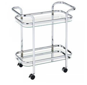 Festa 2-Tier Bar Cart
