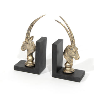 Xara Bookends