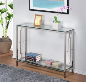 Alyssa Console Table