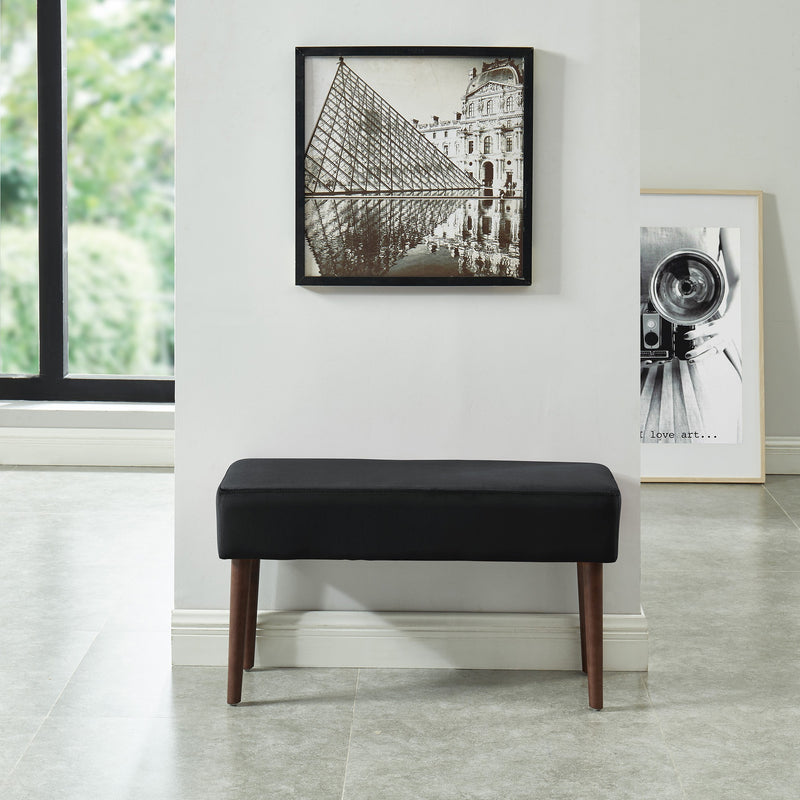 Bellagio Bench - Black