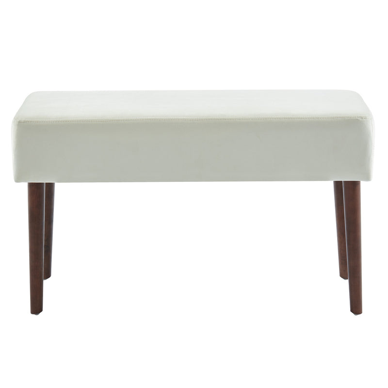 Bellagio Bench - Ivory