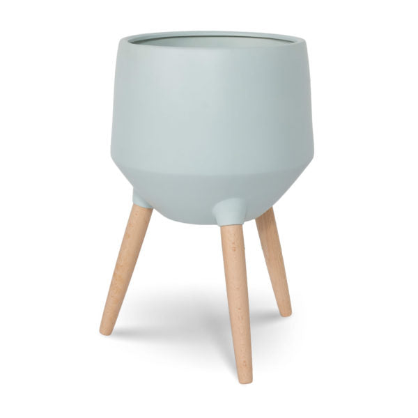 Cahya Base Planter - Mint