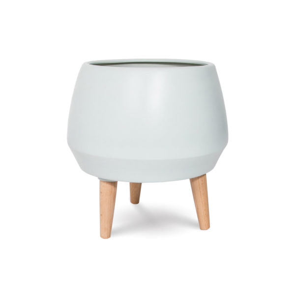 Cahya Pot Planter - Mint