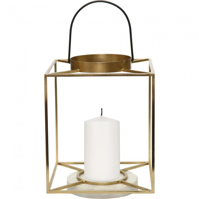 Daire Candle Holder