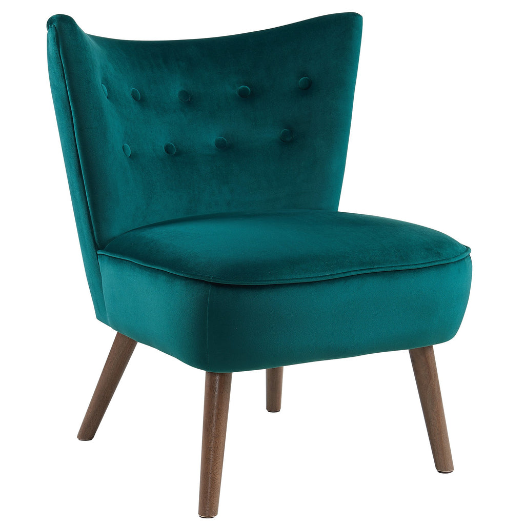 Ebbe Accent Chair - Green