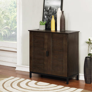 Fairfax Cabinet - Walnut