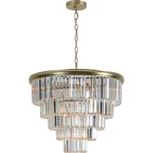 Shelby Light Chandelier