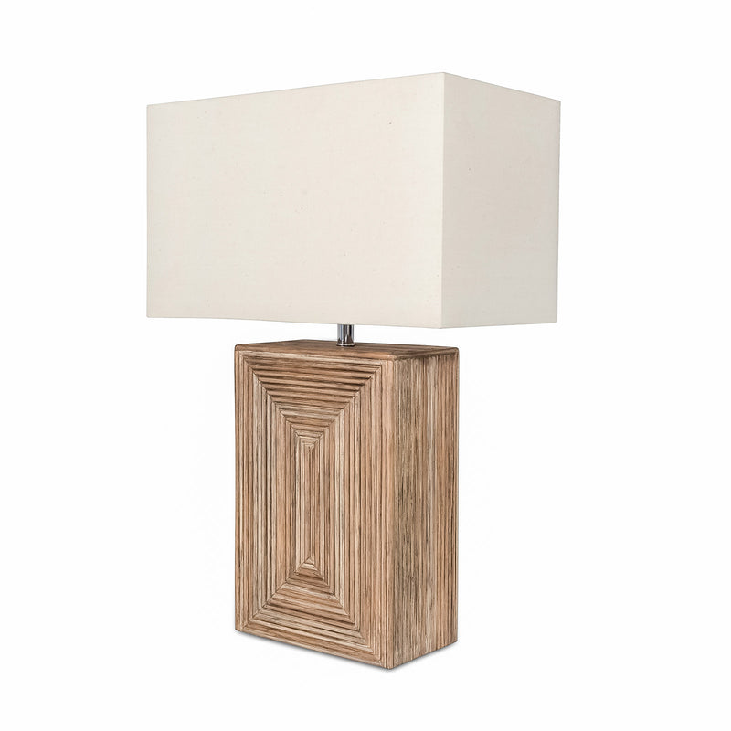 Lennox Table Lamp - Tall