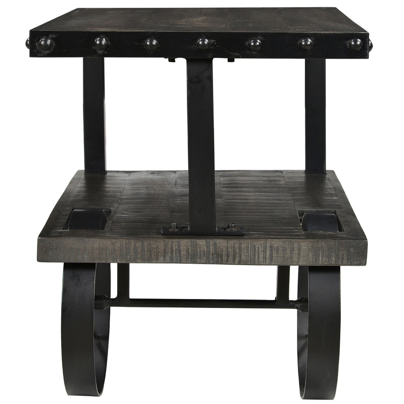 Zachary Accent Table