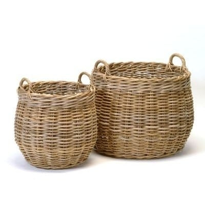 Radka Baskets, Set of 2