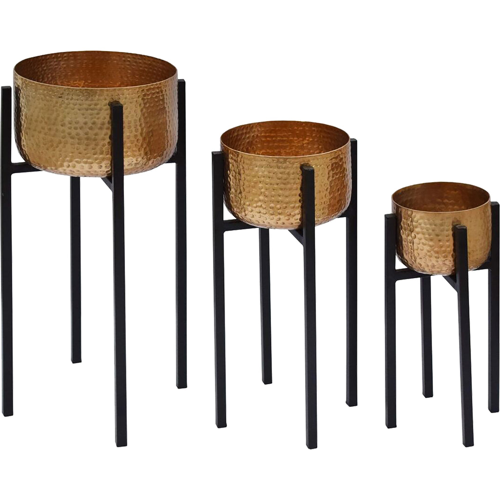 Valin Planter, Set of 3