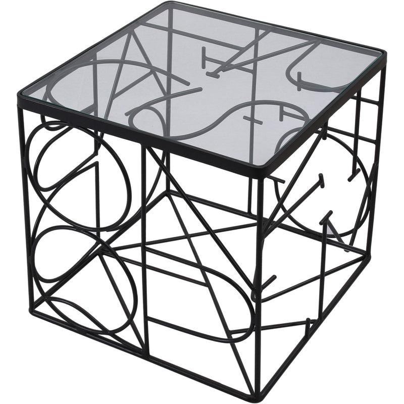 Virgo Accent Table