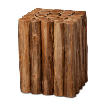Kabira Square Stool