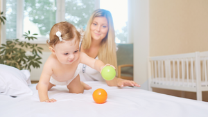 Ideas for Baby Activities to Enjoy at Home
