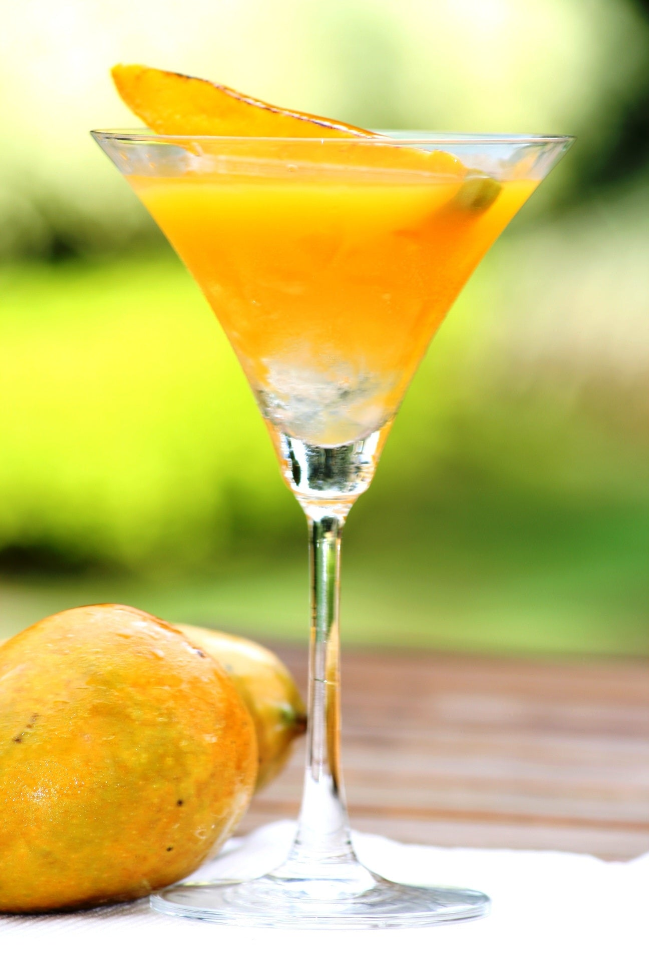 mango-margarita for pregnant moms