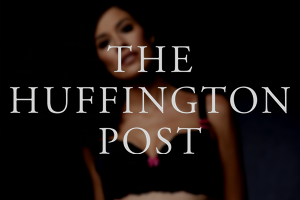 You! Lingerie featured in HuffPo