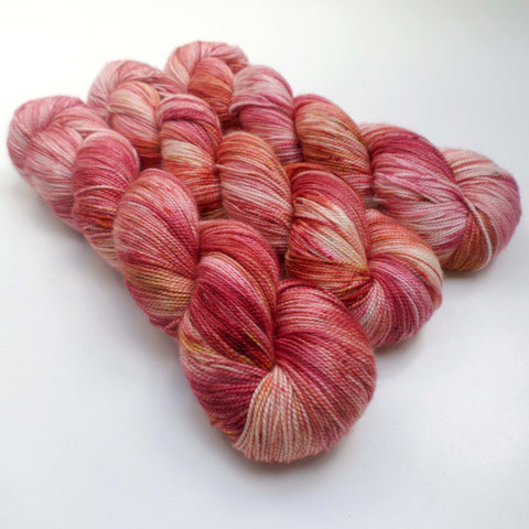 Slinky Twist - Raspberry Ginger