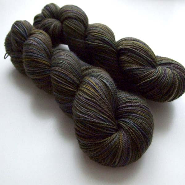 Charcoal Olive - Entwine