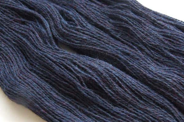 Blue Granite - Lace Yak