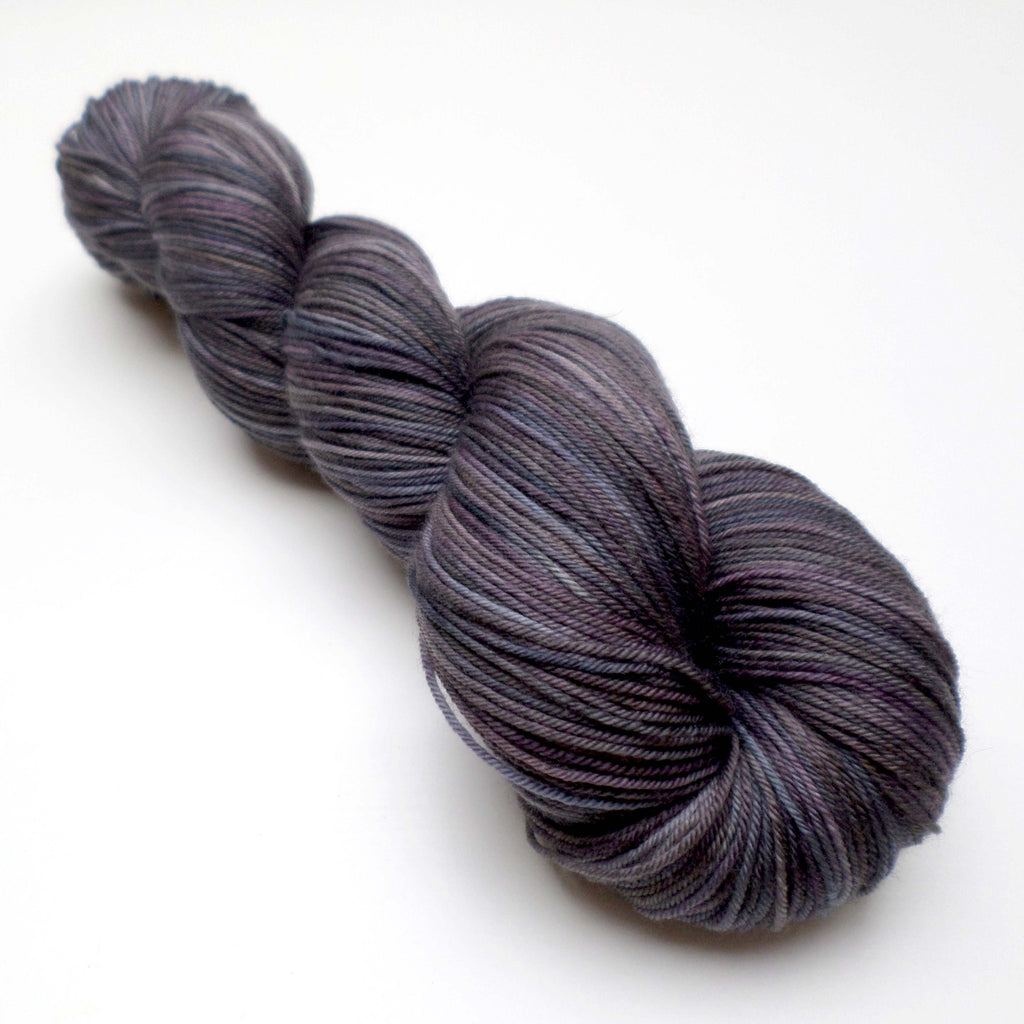 Squash - Mulberry Grey