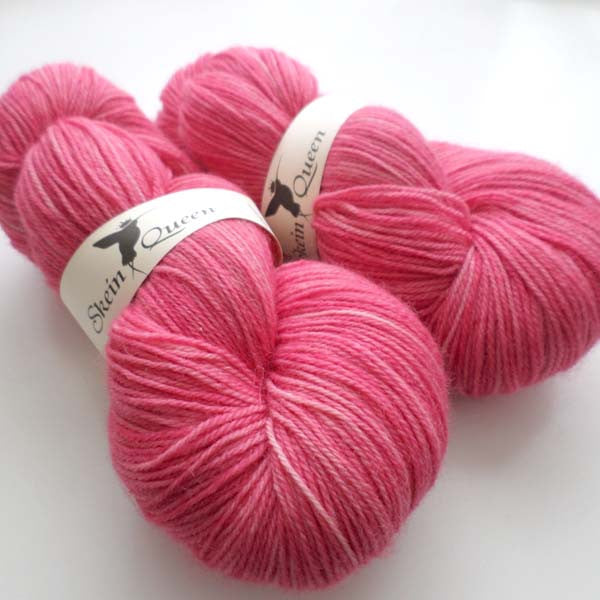 Voluptuous - French Pink
