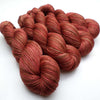Lustrous BFL Heavy Lace - Appledore