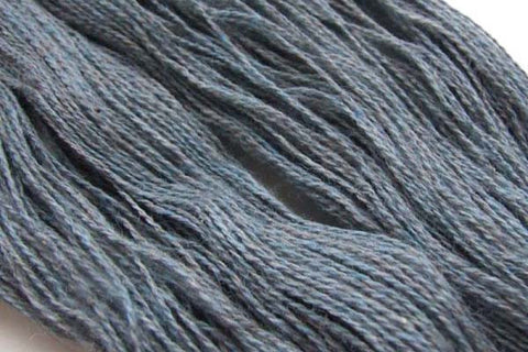 Cornflower Haze - Lace Yak