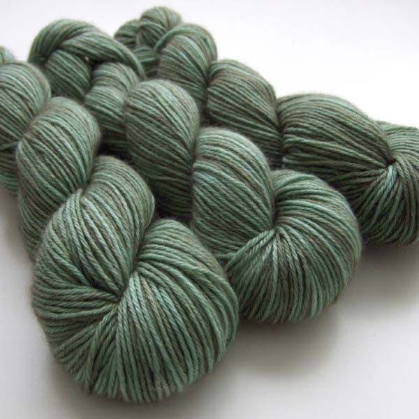 Weathered Green - Opulent
