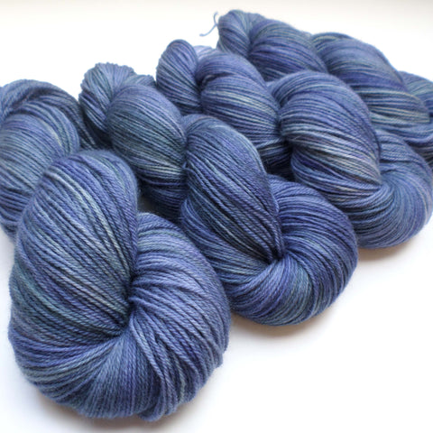 Voluptuous - Bluebell Grey