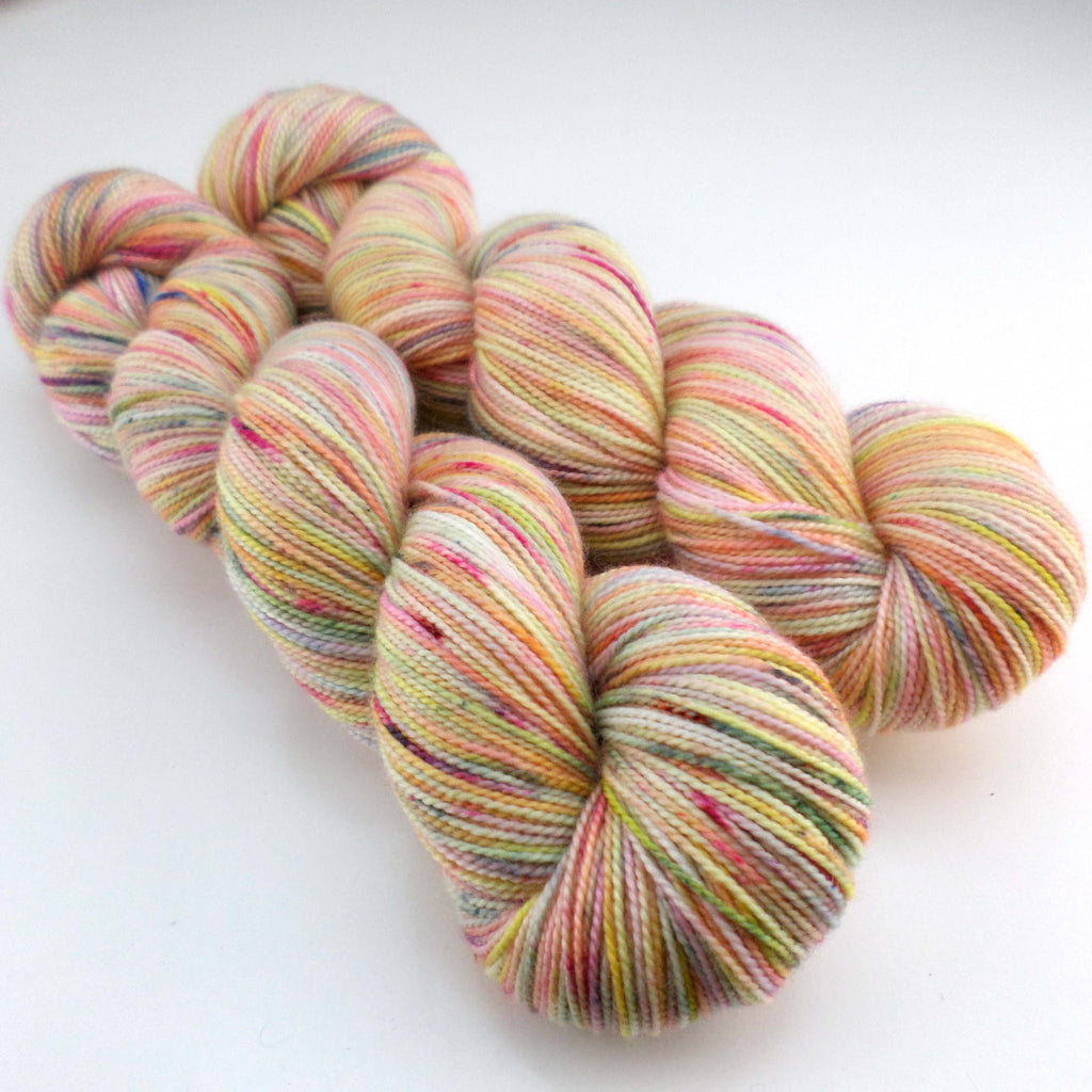 Exquisite Twist - Sherbet Pips
