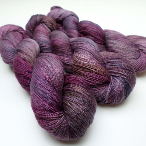 Delectable - Plum Betty