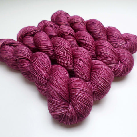 Slinky Twist - Raspberry